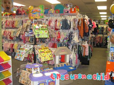 Brand Name Baby & Children's Clothing Store in Kitchener, ON