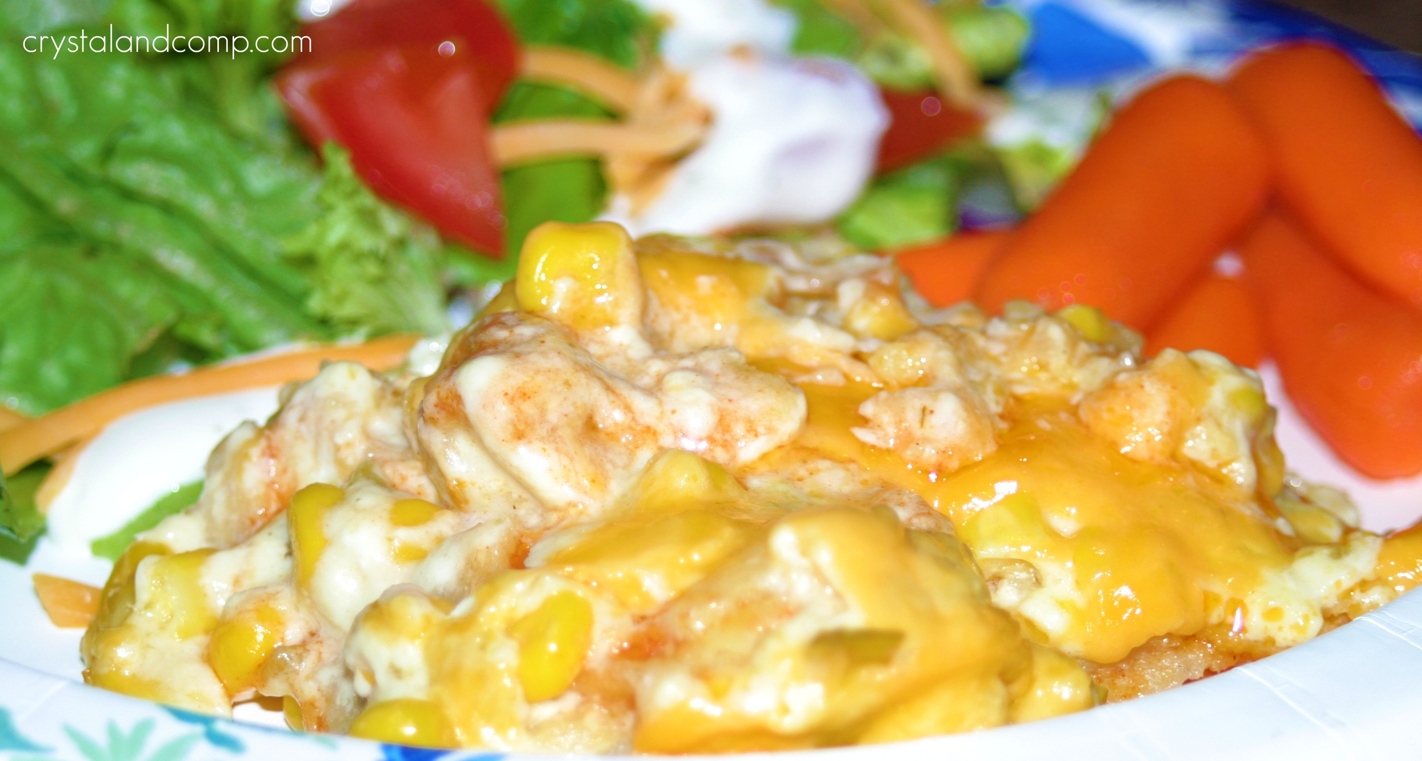 Crock pot chicken recipes easy