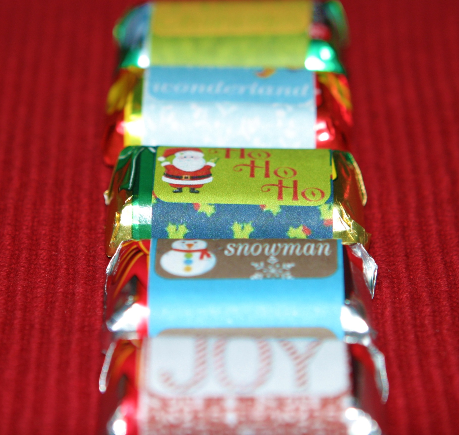 Using candy bars for a retirement gift just bcause for Candy bar wrapper ideas