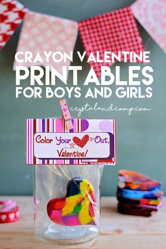18 Ultimate Star Wars Valentines for Kids | CrystalandComp.com