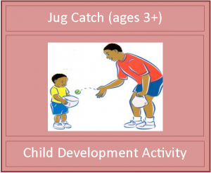 Child Development Activities