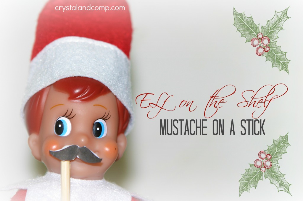 elf on the shelf printable