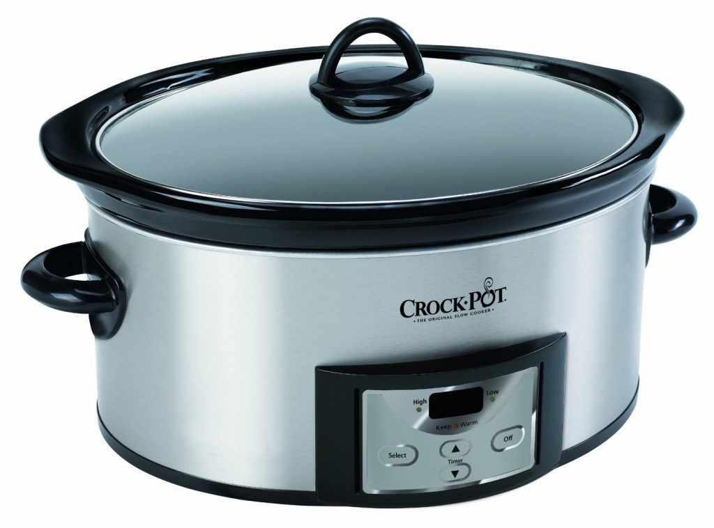 my favorite slow cooker