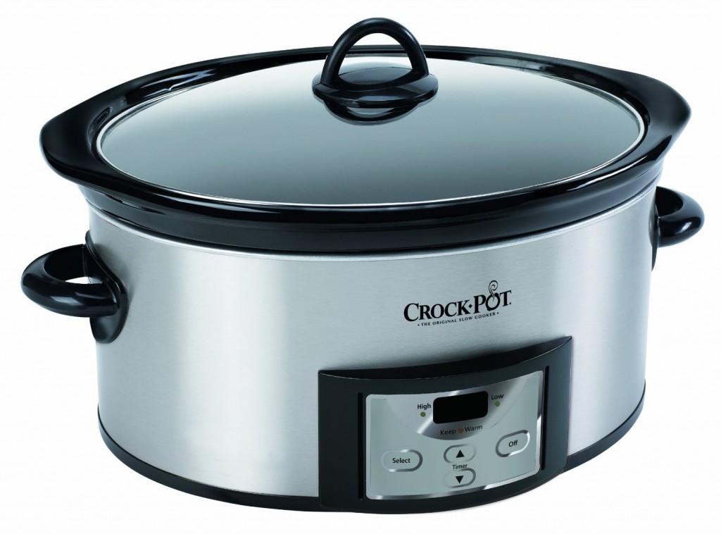 my favorite slow cooker