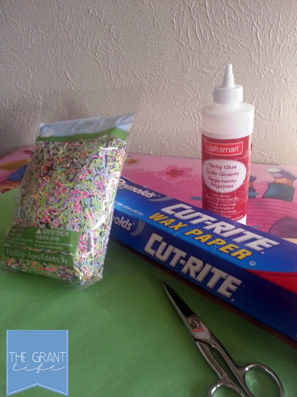 Activities for Kids: Shamrock Supplies