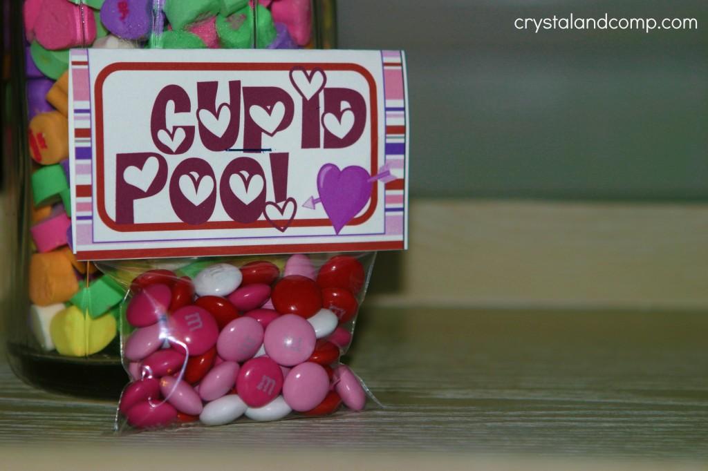 cupid poo