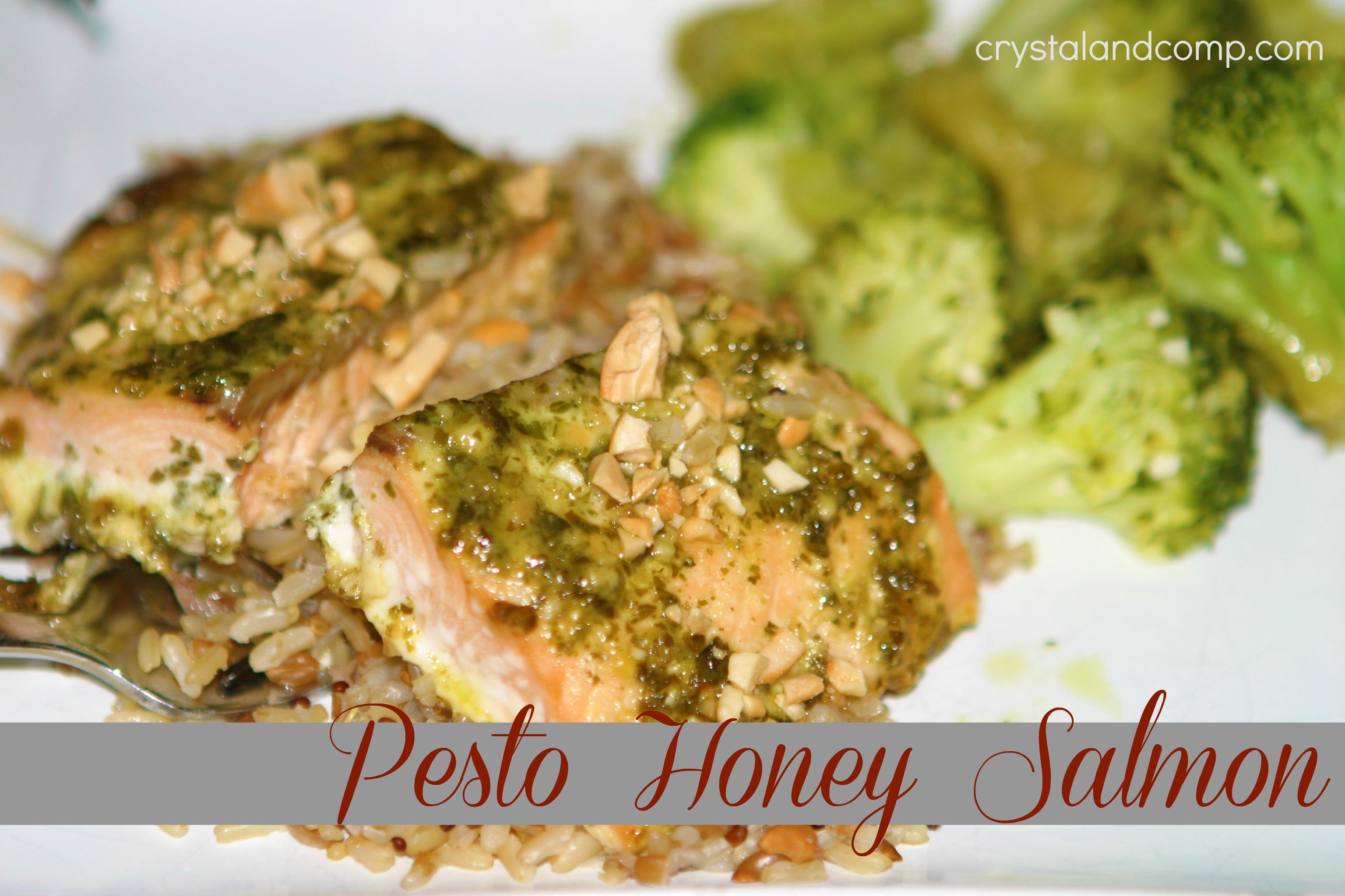 easy salmon recipes - photo #10