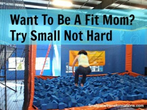how-to-be-a-fit-mom