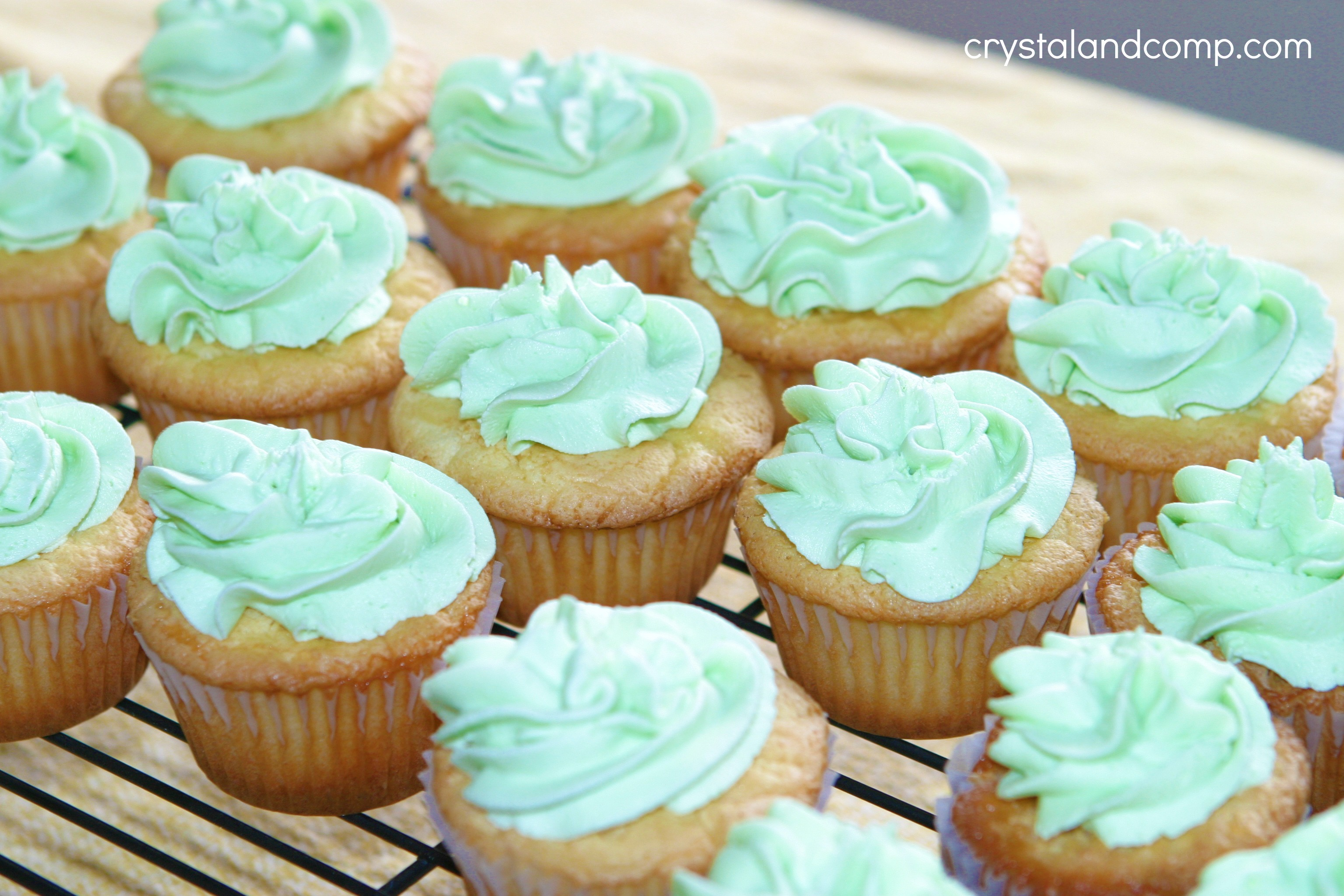 how to make cupcakes Today i'll begin a series of posts that will cover (most) all of the basics of making cupcakes a pretty cupcake is always a welcome sight at parties, or as a special treat before we can frost or decorate, we need a nice cupcake to start with, so let's get baking 1 follow directions.