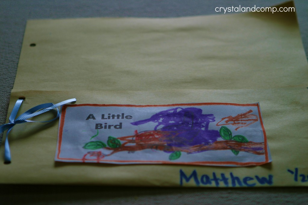nursery rhyme preschool