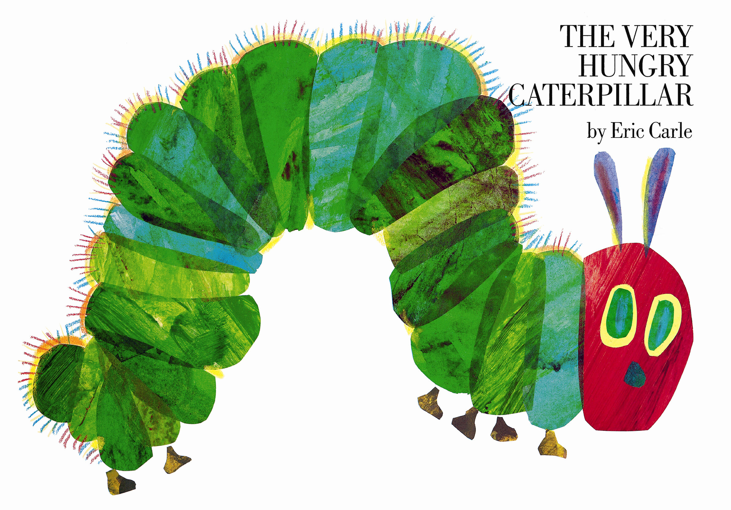 ... Very Hungry Caterpillar Story Printable The very hungry caterpillar