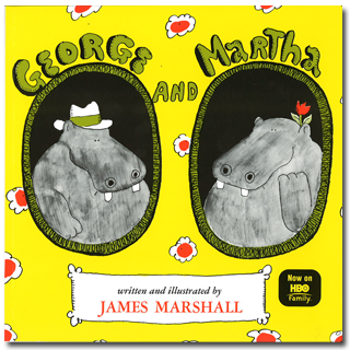 George-and-Martha