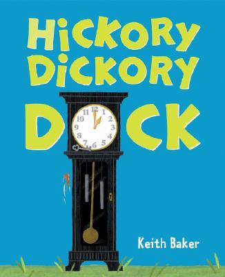 Hickory-Dickory-Dock-Baker-Keith