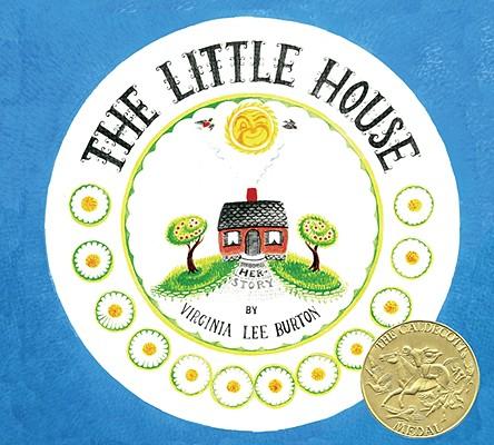 The-Little-House-Burton-Virginia-Lee