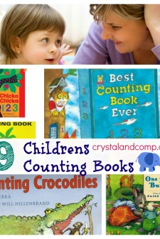 19 Books Children Must Read: Counting and Numbers