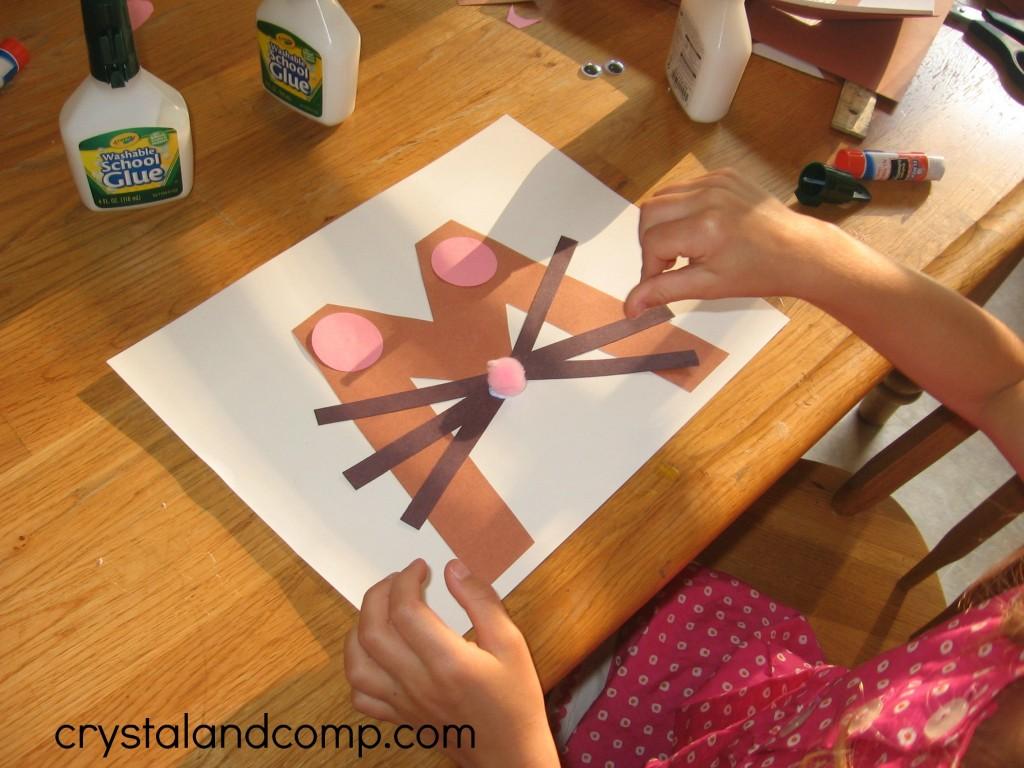 letter of the week alphabet activities for preschoolers