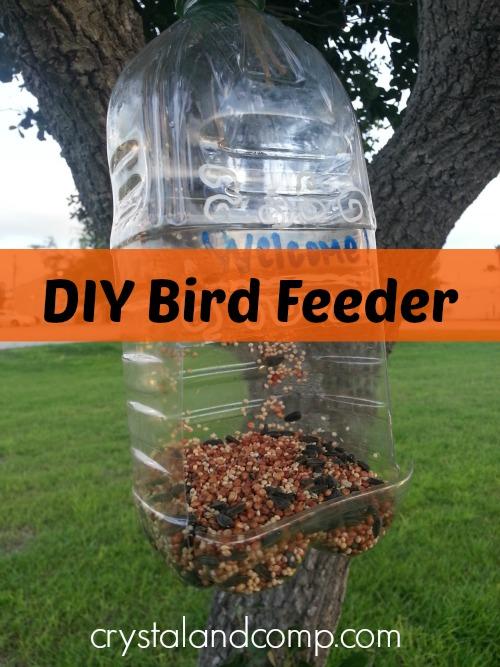 summer activities for preschoolers how to make a bird feeder. Black Bedroom Furniture Sets. Home Design Ideas