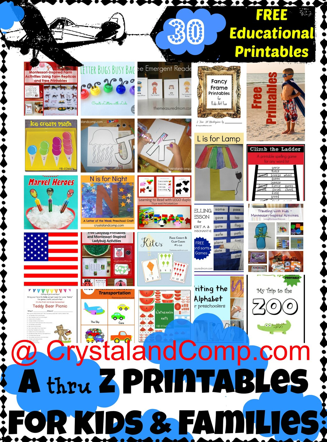It is an image of Dynamite Free Education Printables