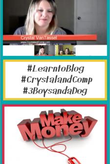 Blogging Tips: How to Setup Google Adsense on Your Blog #LearntoBlog