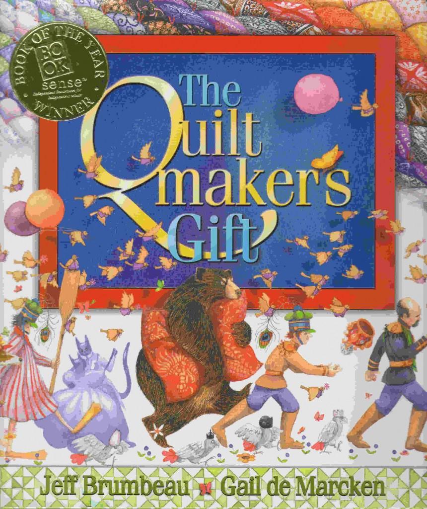 quiltmaker's gift