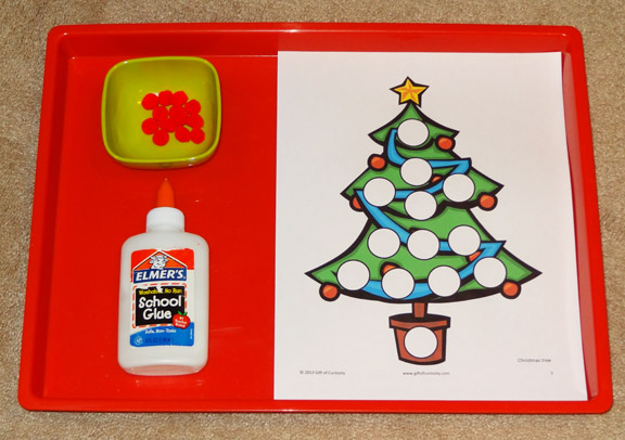 Free Preschool Printable Worksheets Christmas Themed – Christmas Themed Worksheets for Kindergarten