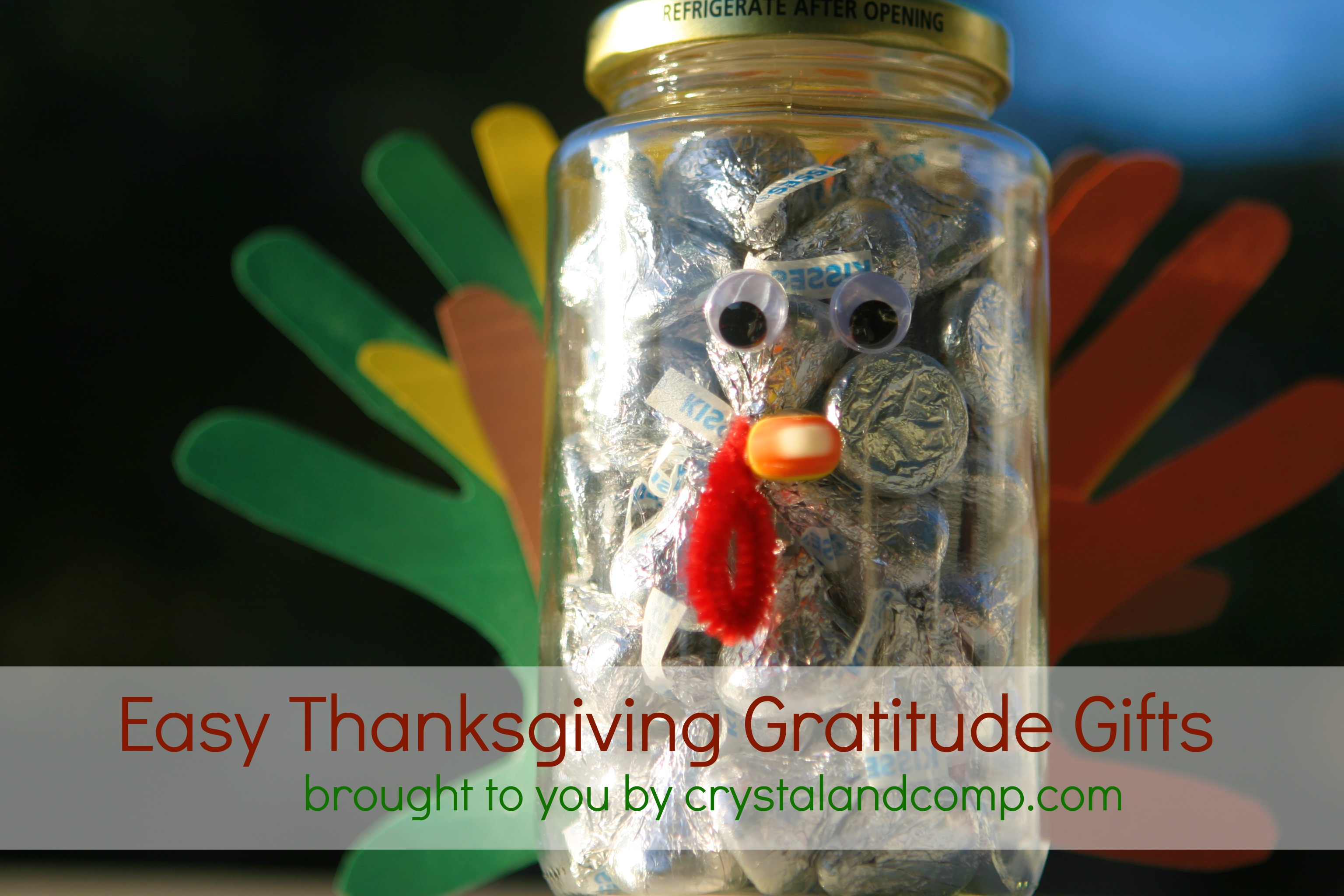 Thanksgiving Crafts For Kids Graude