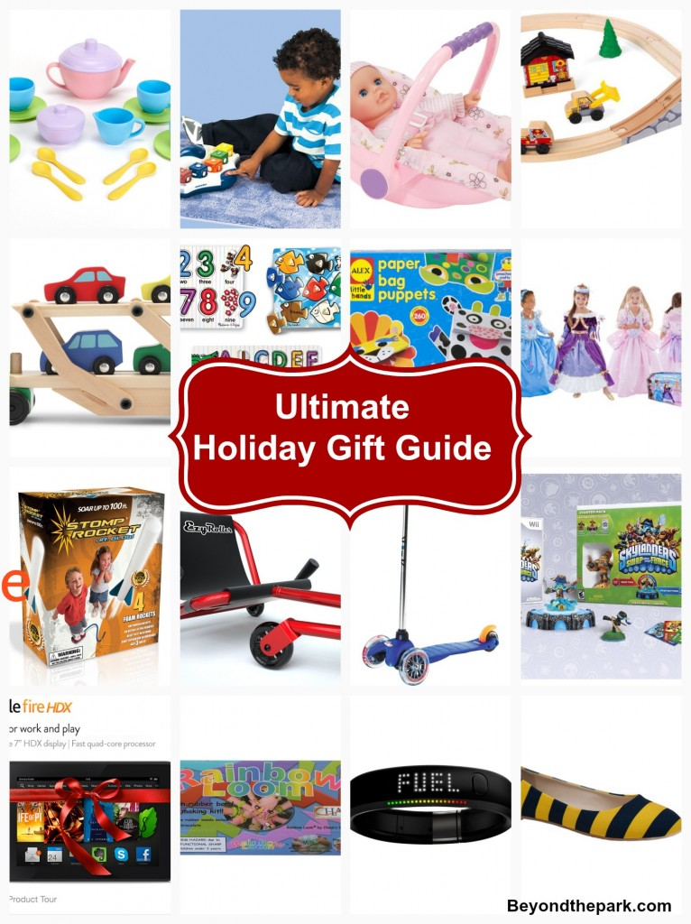 Cool Toys For Christmas 2013 : Cool christmas toy list
