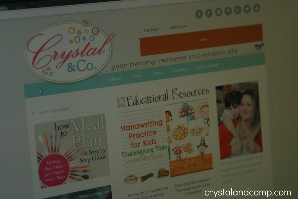 crystalandcomp.com blog