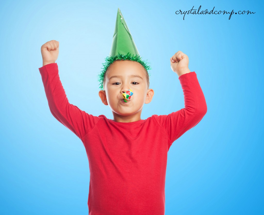 new years eve party ideas for kids (1)