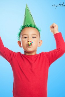 15 Family Friendly New Years Eve Party Ideas