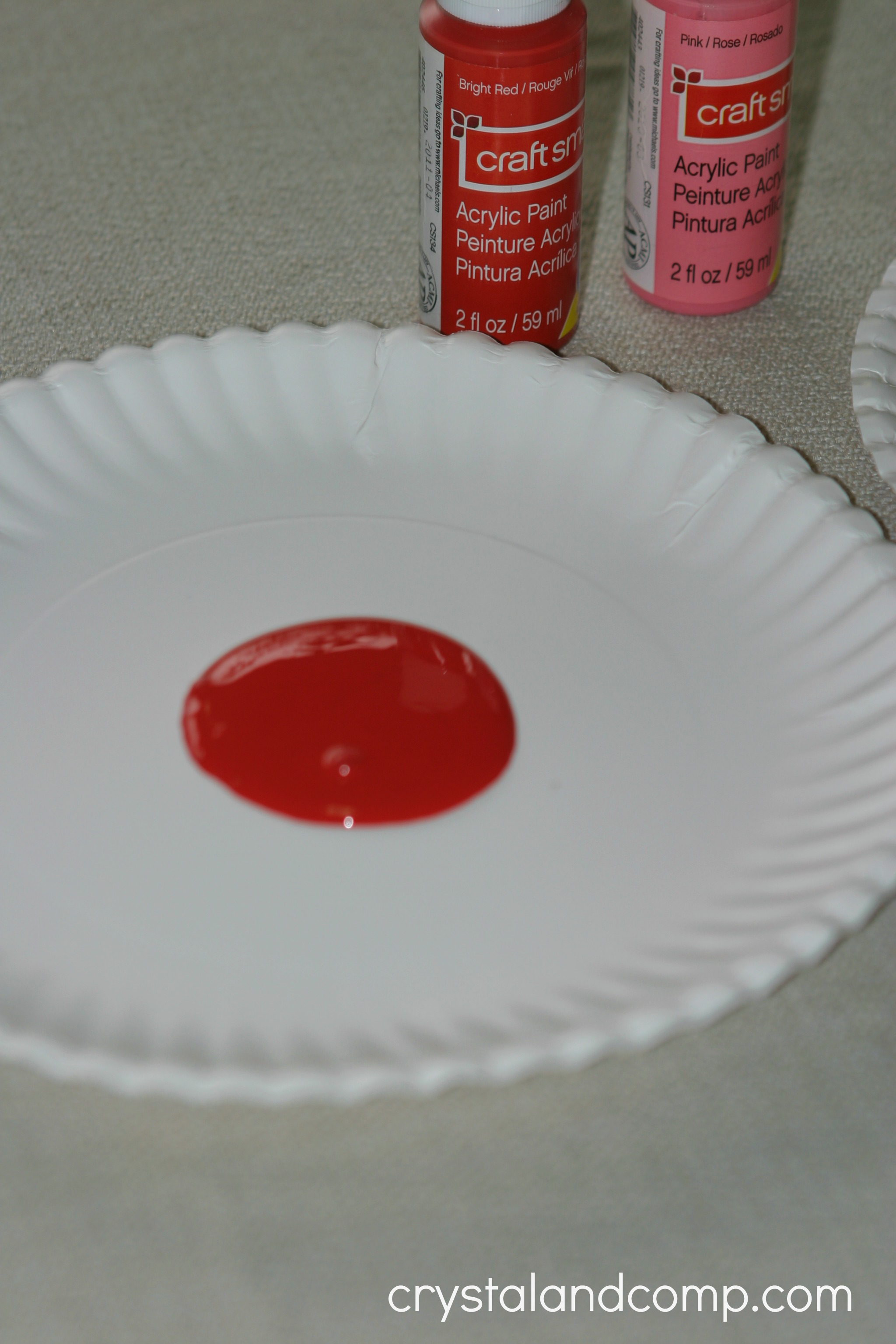 Acrylic Paint For Crafts