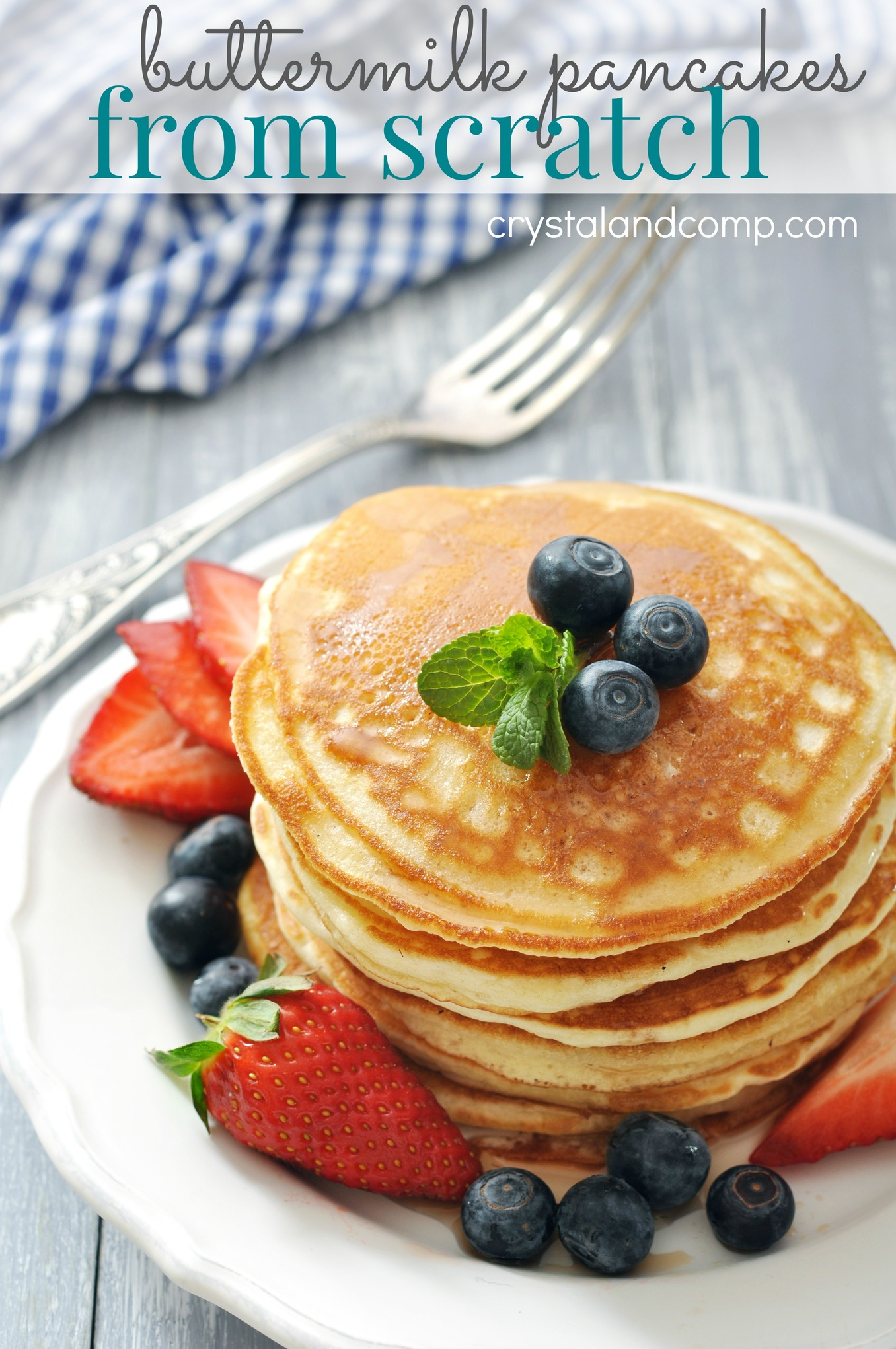 easy pancakes from scratch buttermilk pancakes from scratch 30255