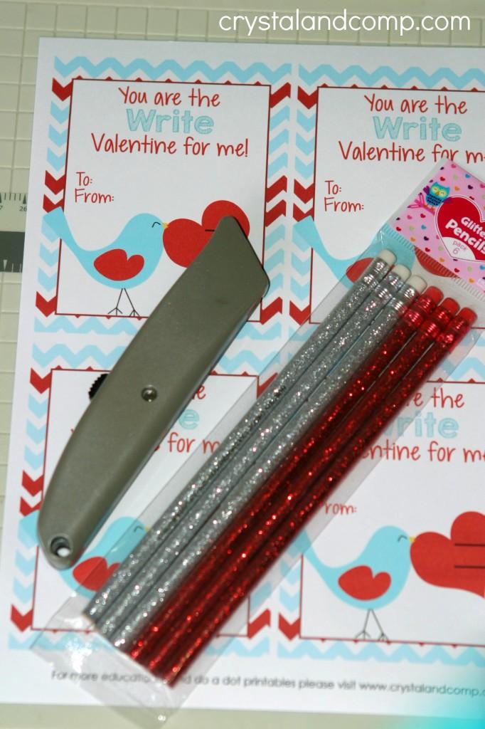 kids valentine crafts