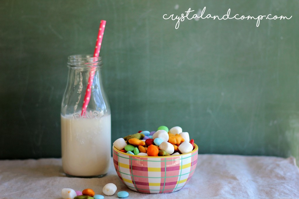 easter snack kids will love