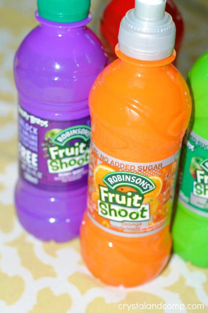 fruit shoot juice