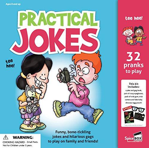 joke book