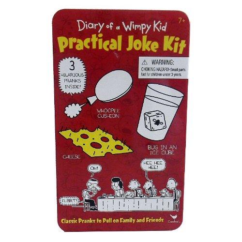prank kit