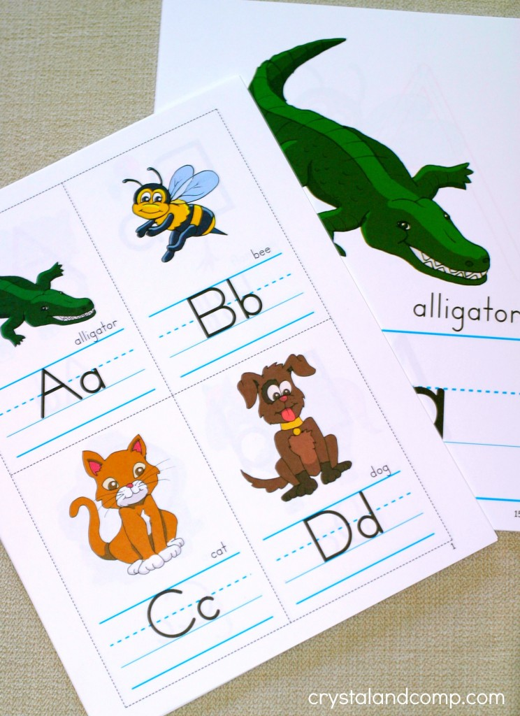 teaching resources for preschool