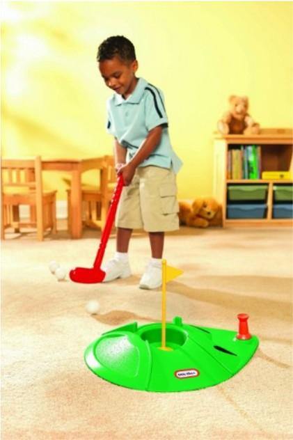 Little Tykes Golf Set