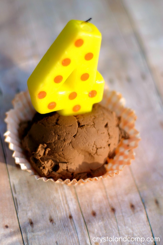 chocolate play dough recipe