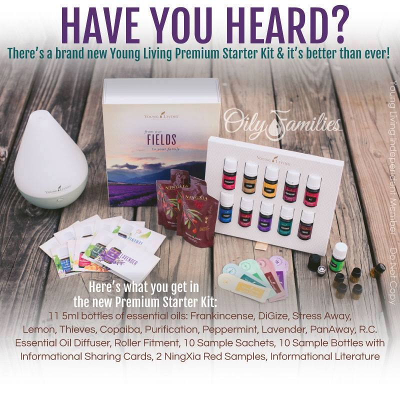 young living kit june 2015
