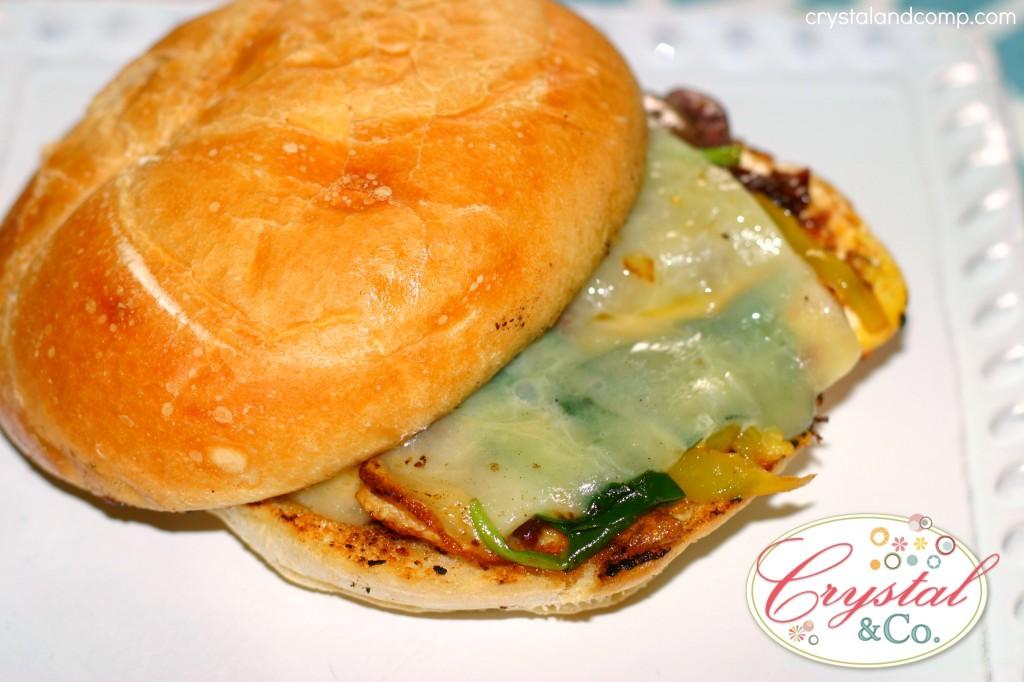 best breakfast sandwich ever MEZZETTA