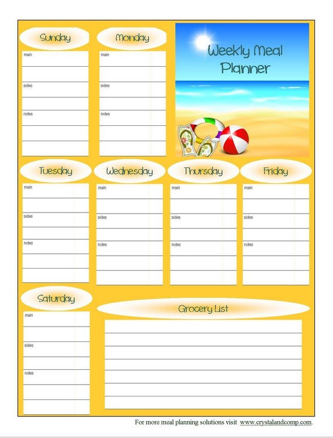 Another thing you can do is laminate this printable and then use a dry ...