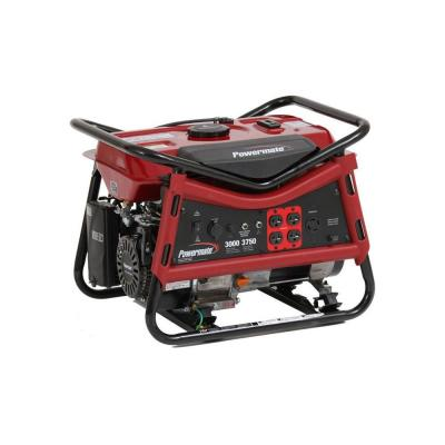 generator from home depot