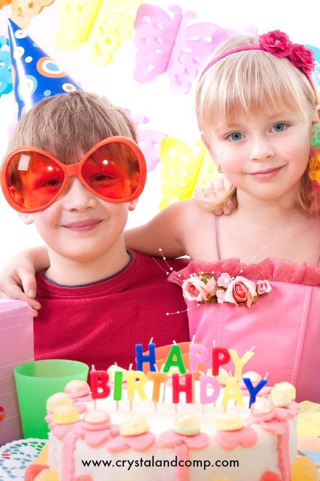 Last Minute Birthday Party Ideas