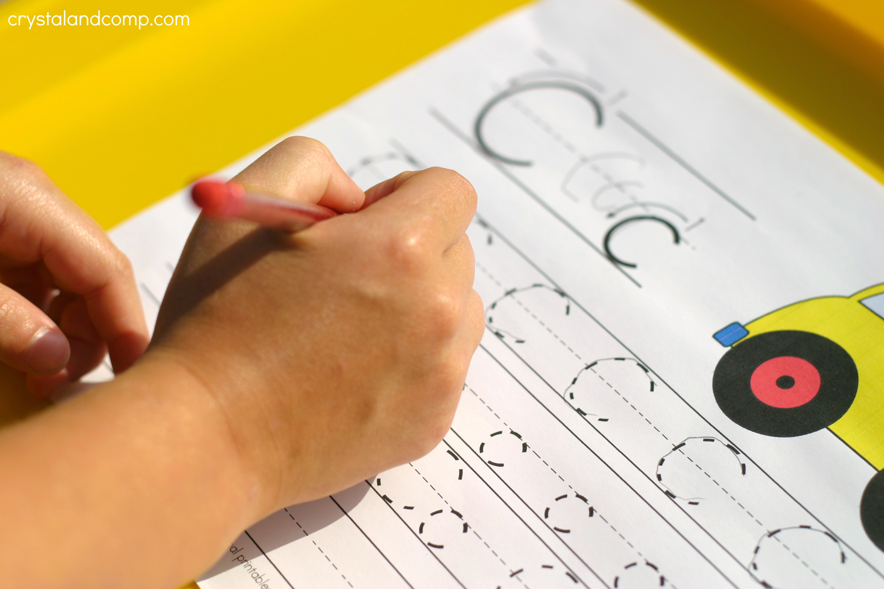 kid writing Learning a-z's reading, writing, science, and vocabulary products for prek-6 kids empower teachers to improve children's learning through an enlightened approach to literacy start your free trial today.