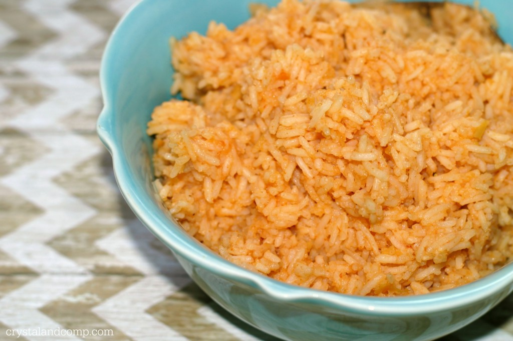 easy rice recipe for any night of the week