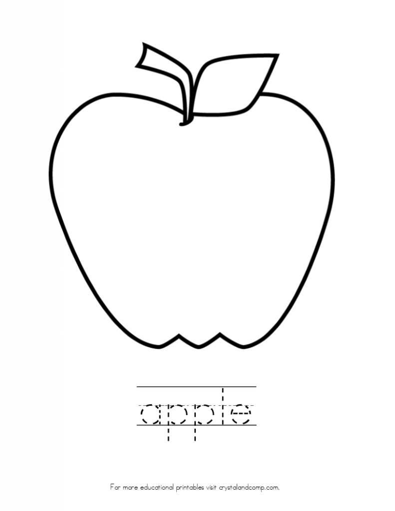 kid color pages apple