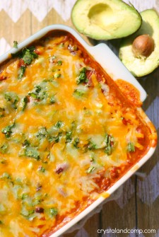 cheese dip appetizer recipe