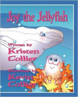Joy the Jellyfish